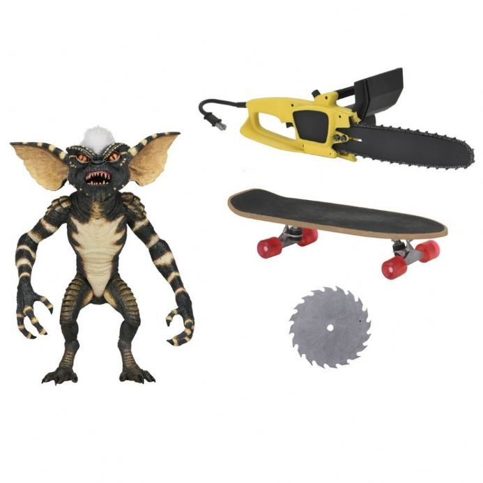 "NECA Gremlins Ultimate Stripe 7"" Scale Action Figure 